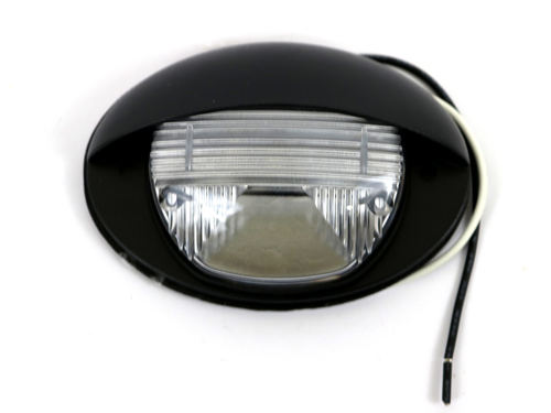 26012332 ENTRY DOOR LIGHTS, OVAL LED