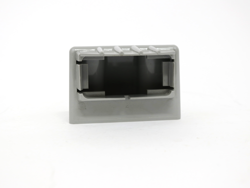 16469 REAR LICENSE PLATE LIGHT HOLDER