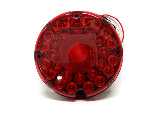26013279 RED BRAKE LIGHT
