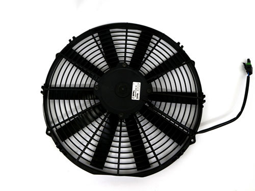27059516A CONDENSER FAN KIT, SPAL, W/ MTG FEET (18000030A)