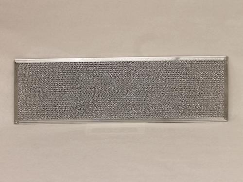 29001821A filter alum. mesh.