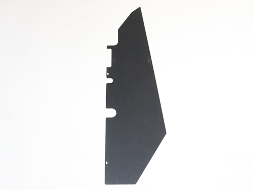 29179 SHIELD, PINCH  RH outer or LH inner  5000 series