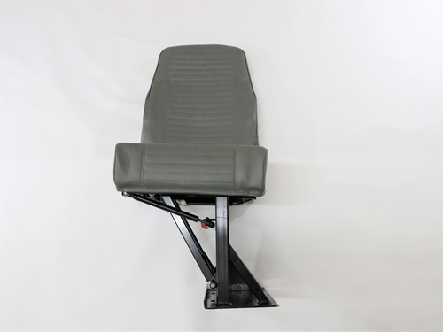 31303 FOLDAWAY SEAT ASSY, FLOOR MOUNT