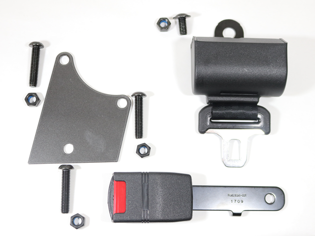 31579KS KIT, HAND BELT/RETRACTOR AND BUCKLE