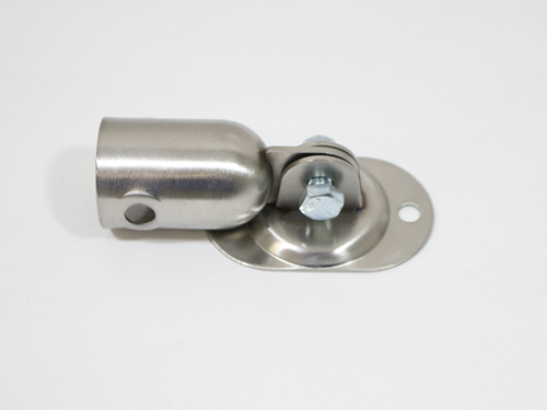 3158 SWIVEL BASE, STAINLESS STEEL END TO END