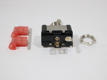31787KS SWITCH TOGGLE W / GOLD CONTACTS SPADES KIT SHIPOUT