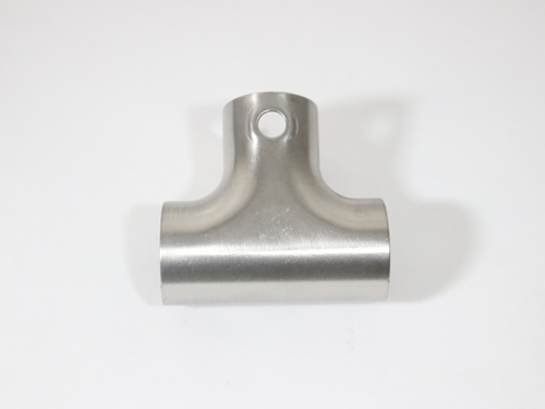 31840 TEE, STANCHION TUBE