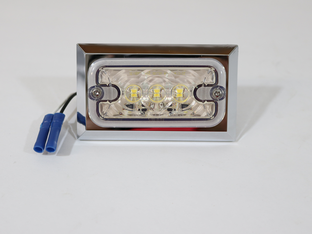 32E0009 LED STEP WELL LIGHT