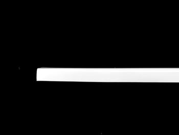 20611 TRIM, EXTERIOR CORNER R/S TPO (replaces 3371204)