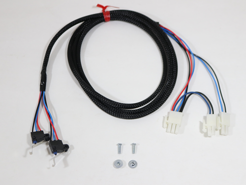 33745KS HARNESS SWITCH NL2 KIT SHIPOUT