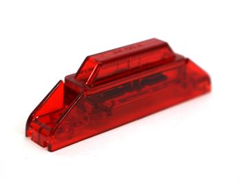 35001R RED LED MARKER