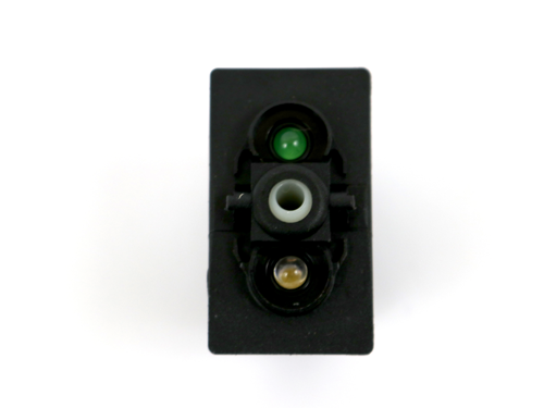 19044 SWITCH, LED, MOMENTARY ON/OFF