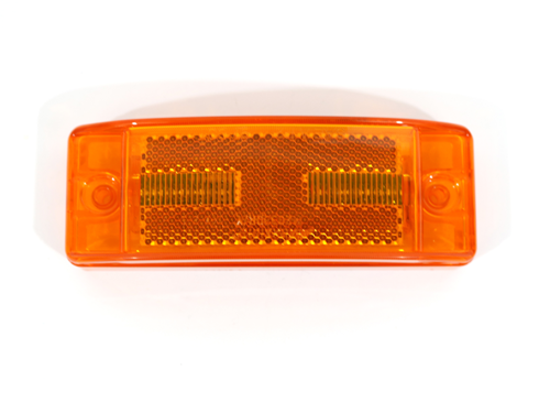 4017 MIDSHIP TURN/MARKER COMBO LIGHT LED