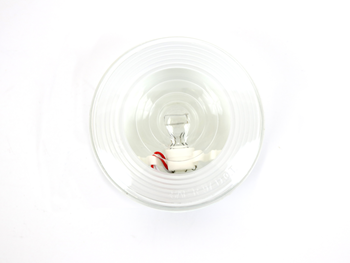 40244 CLEAR LAMP  ASSY INC.