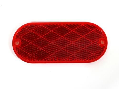4160E REFLECTOR, RED