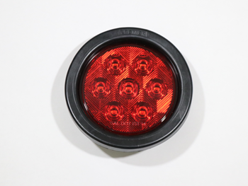 4179 LED BRAKE LAMP, 4 INCH