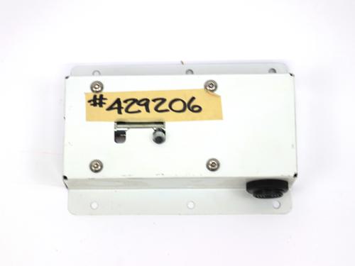 429206 ASSEMBLY, DOOR LOCK