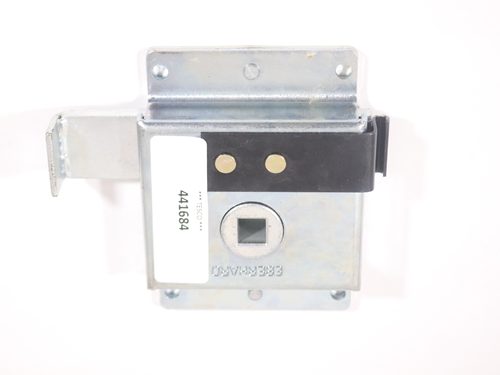 24634 LATCH DOOR, REAR/LIFT