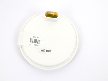 44350C LAMP, LED CLEAR BACKUP