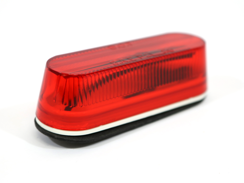 45252 LAMP ASSY RED