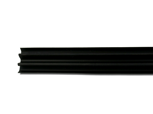 4529 MOLDING WALL TRACK (SOLD PER STICK - 8')