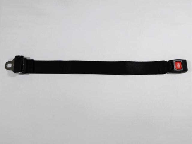 10659 24 INCH SEAT BELT EXTENSION
