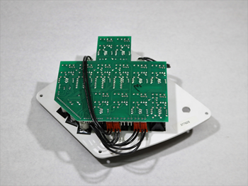 5-P-RCT-01854-00213 Switch Panel Assembly