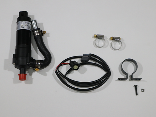 50001702 Water booster pump