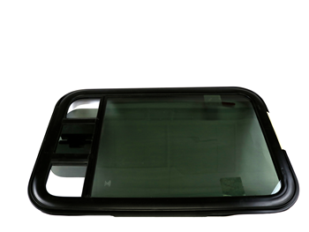 10848 24 X 36 K/O WINDOW FLAT