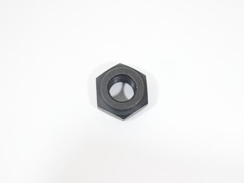 51031 20 MM LUG NUTS - GM SILVER