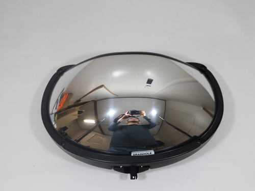 5360IH MIRROR HEAD, EYE MAX LP HEATED