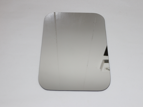 56.17 DOUBLE NICKEL FLAT MIRROR GLASS ONLY