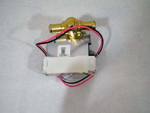 60001614 HOT WATER ELECTRIC SHUTOFF VALVE
