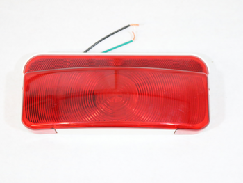 60009021 BRAKE LIGHT, 3RD, STARCRAFT