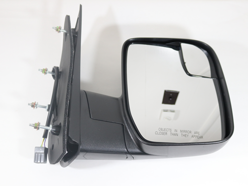 61197F MIRROR, PASSENGER SIDE
