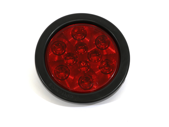6186 LIGHT, LED RED STOP