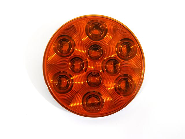 6187G LIGHT, LED YELLOW