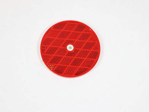 63225.1 RED REFLECTOR