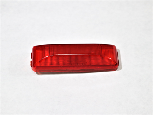 12233 RED MARKER LIGHT