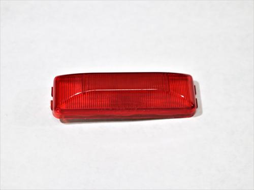 12233 RED MARKER LIGHT
