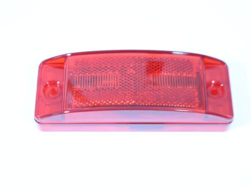6633 Brake light, Maxxima, LED M20330R