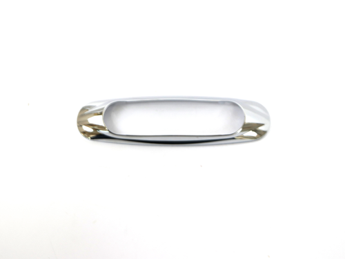 6765 CHROME BEZEL FOR MARKER LIGHTS MCL19