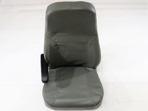 71234-686 DRIVER SEAT IN NEWPORT ASH GRAY