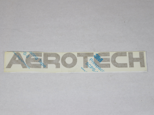 17940 AEROTECH DECAL