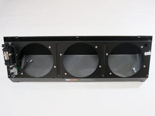 77.00250.50 CONDENSER COIL, SRVC CHASSIS, CM3