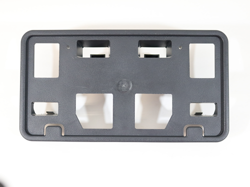 8C2Z17A385AA BRACKET, LICENSE PLATE