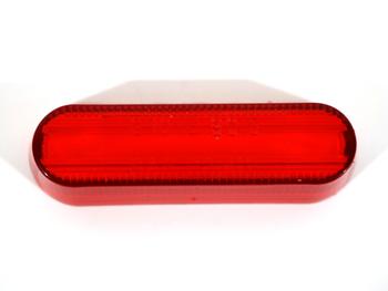 90152 RED LENS