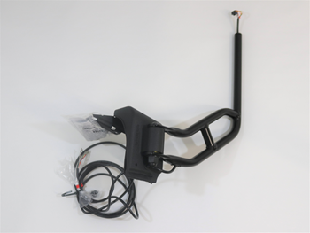ASY3745 ARM ASSY, P/S FORD FENDER, HD, REMOTE/HTD