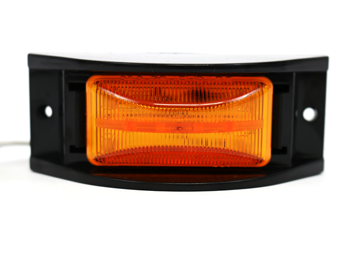 BE010622 AMBER LED CLEARANCE LIGHT