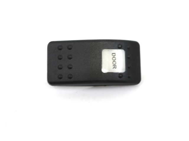 BE010648 COVER, DOOR SWITCH W/WHITE LENS